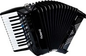 ROLAND FR1X-Fisarmonica V-Accordion
