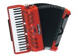 ROLAND FR7X-Fisarmonica V-Accordion
