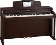 ROLAND  HPi-50E RW-pianoforte digitale