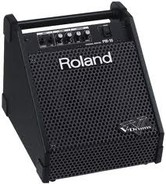 ROLAND PM 10- Amplificatore