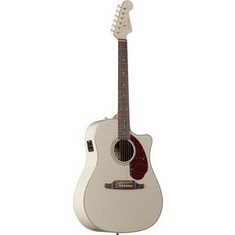 FENDER Sonoran SCE  colore Olympic White